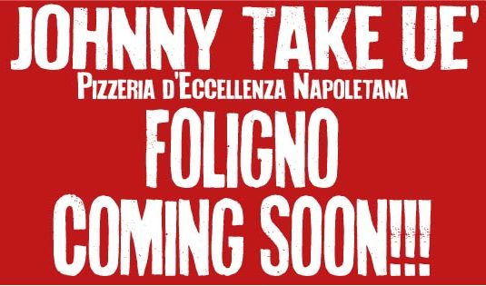 FOLIGNO COMING SOON