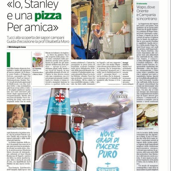 extra Campania Puglia Corriere della Sera