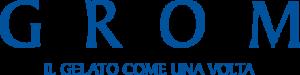 Logo Grom