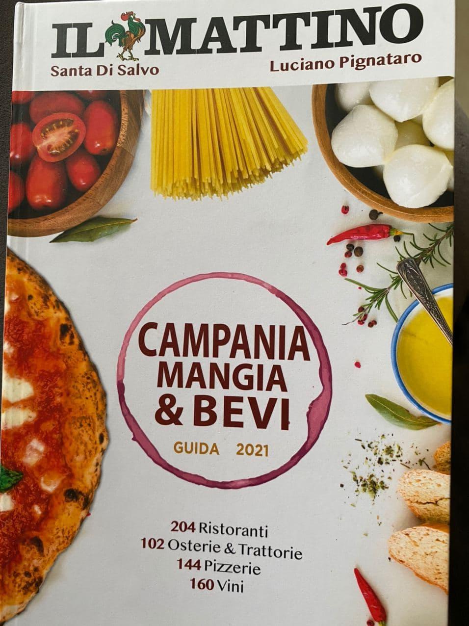 IL MATTINO Mangia & Bevi 2021